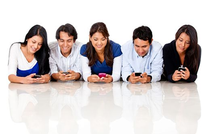 Relationships & Cell Phones, Deb Owens Counselor, Chestnut Hill, PA